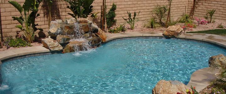 Custom Pools by Vacation Pools, Inc.